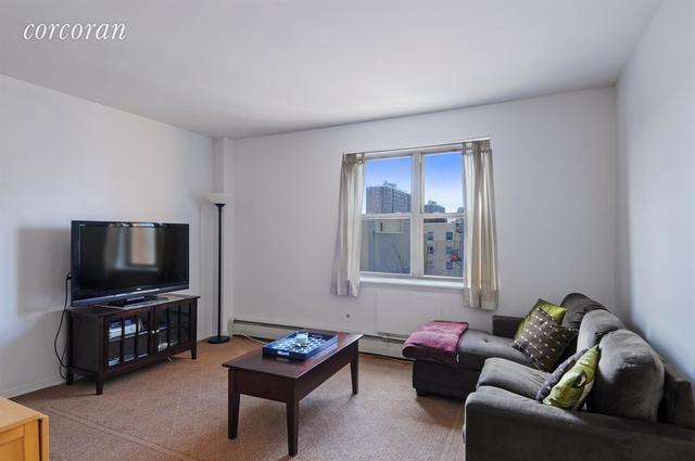 1787 Madison Avenue, Unit 604 Image #1