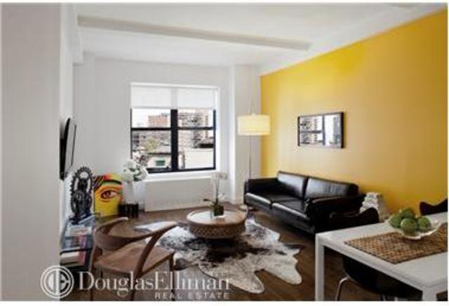 212 West 91st Street, Unit 416 Image #1