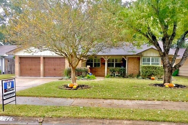 1834 Greengrass Court Houston, TX 77008