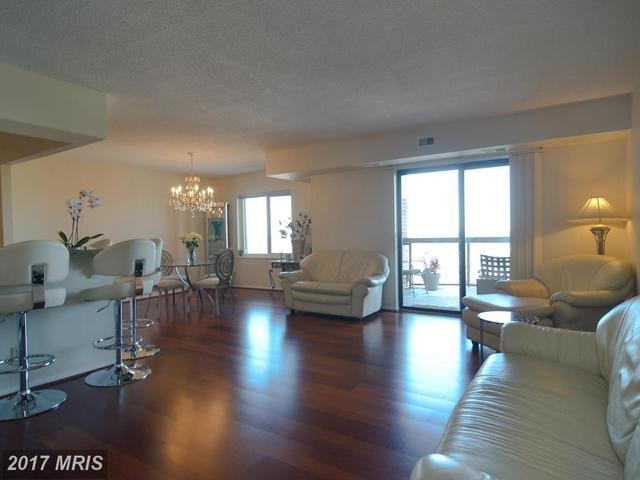8380 Greensboro Drive, Unit 508 Image #1