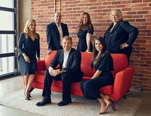 The Coffey Team,                       Agent in Northeast Florida - Compass