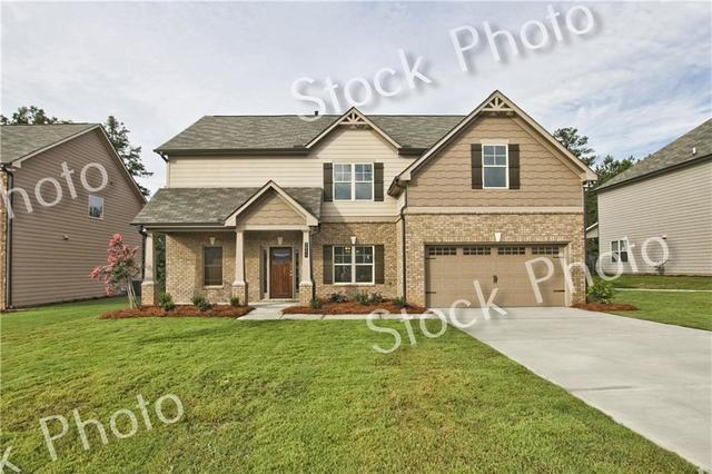 426 Baylee Ridge Circle Dacula, GA 30019