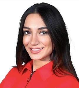 Angela Afifi, Agent in Los Angeles - Compass