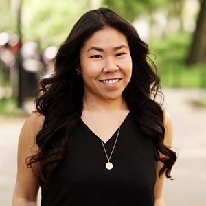 Jessica Chen,                       Agent in NYC - Compass