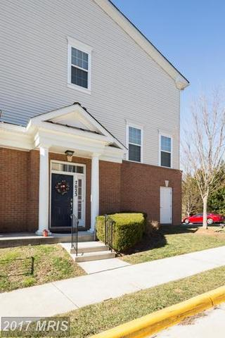 7023 Huntley Run Place, Unit 103 Image #1