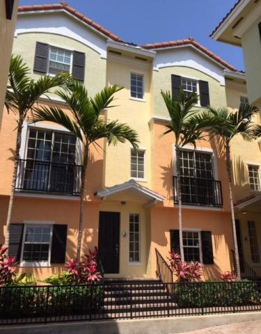 150 Northeast 6th Avenue, Unit K Delray Beach, FL 33483