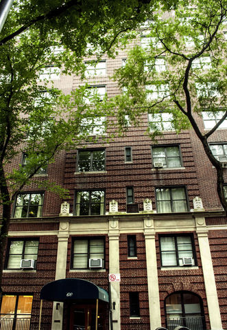 60 West 68th Street, Unit 9E Image #1