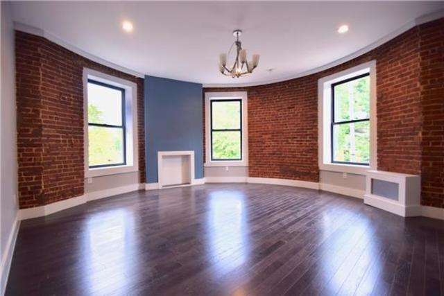 448 Central Park West, Unit 2A Image #1