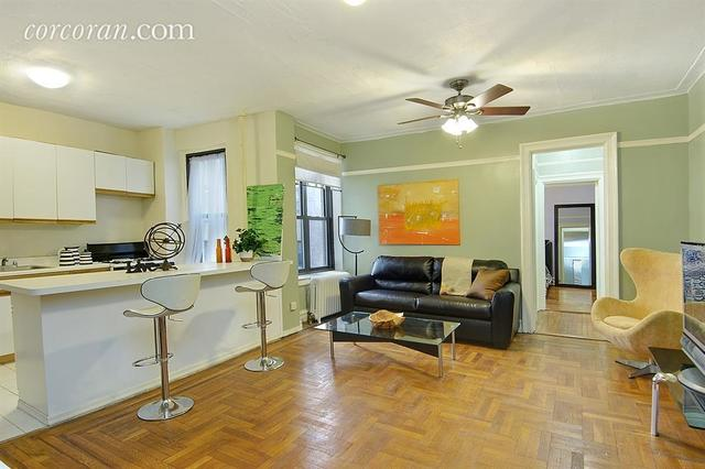 125 Eastern Parkway, Unit 2G Image #1