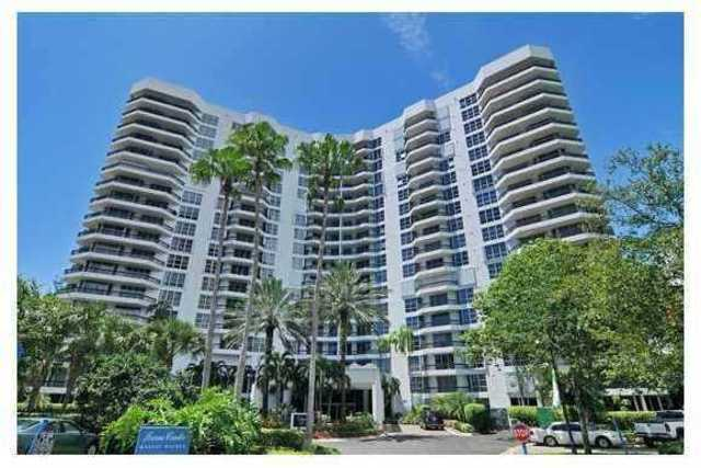 3600 Mystic Pointe Drive, Unit 917 Image #1