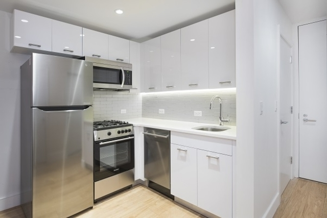 230 East 44th Street, Unit 4C Image #1