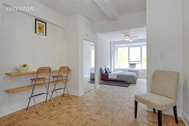 118 West 72nd Street, Unit 102 Image #1