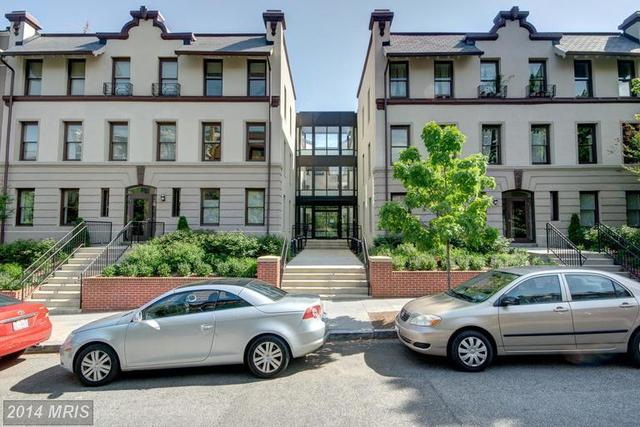 1840 Vernon Street Northwest, Unit 208 Image #1