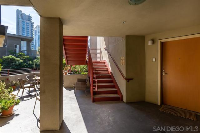 1608 India Street, Unit 201 San Diego, CA 92101