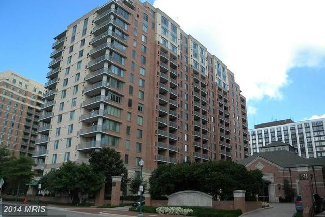 11710 Old Georgetown Road West, Unit 217 Image #1