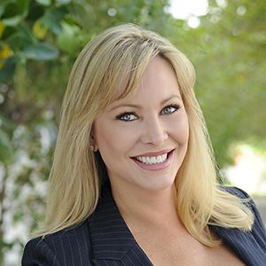 Karen McCarthy,                     Agent in Miami - Compass