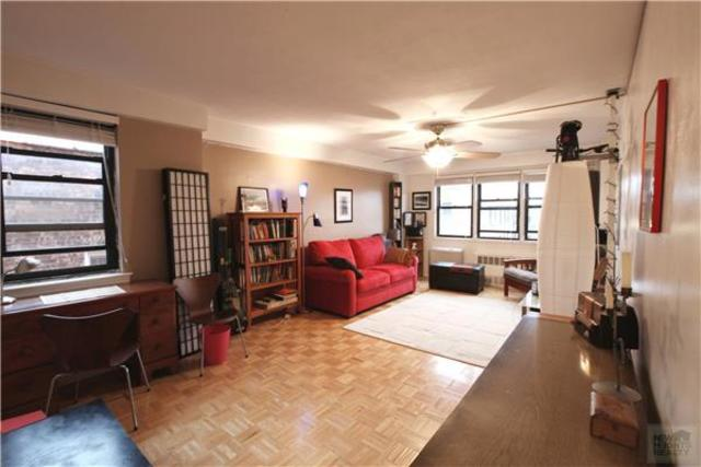 579 West 215th Street, Unit 7H Image #1