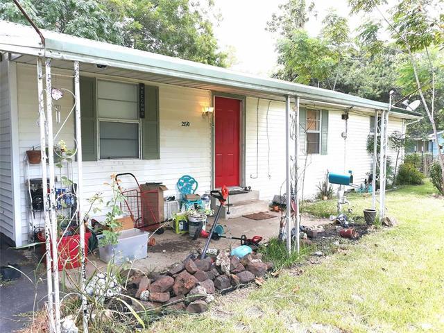 2810 Shouse Road, Santa Fe, TX 77510 | Compass