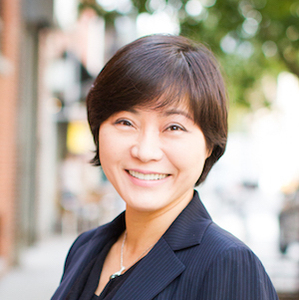 Jackie Jung, Agent in NYC - Compass