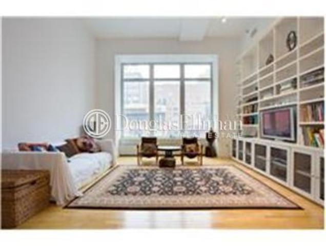 121 West 19th Street, Unit 5G Image #1