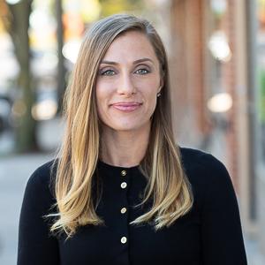 Tara Carroll,                       Agent in Greenwich, CT - Compass