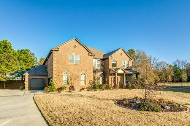 1408 Rainey Way Hampton, GA 30228