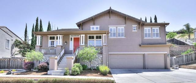 1564 Calco Creek Drive San Jose, CA 95127