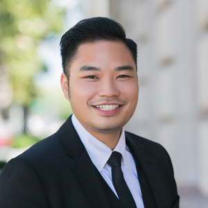 James Nguyen, Agent in Los Angeles - Compass