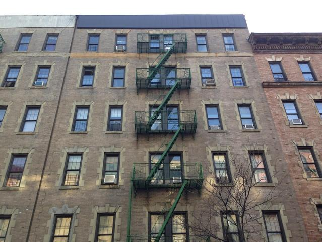206 West 109th Street, Unit 1B Image #1