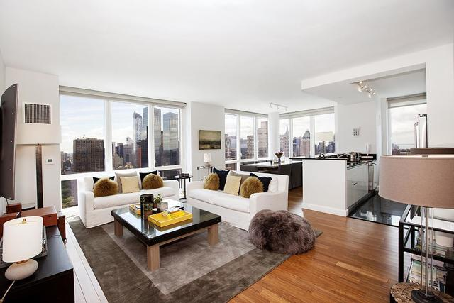 160 West 62nd Street, Unit 49C Image #1