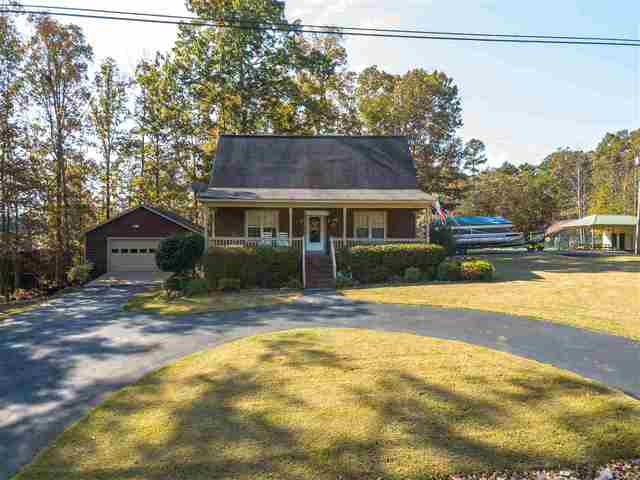 10 Rising Sun Lane Counce, TN 38326