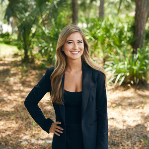 Ashley Silvers, Agent in Florida Gulf Coast - Compass