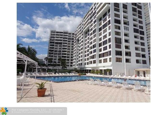 3505 South Ocean Drive, Unit 1220 Image #1
