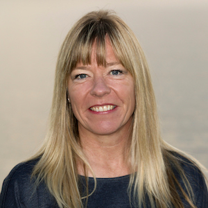 Tina Soerensen, Agent in Seattle - Compass