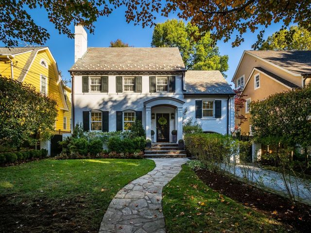3703 Thornapple Street Chevy Chase, MD 20815