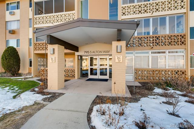 795 South Alton Way, Unit 9C Denver, CO 80247