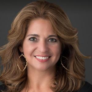 Marlene Treviño,                       Agent in Dallas-Fort Worth - Compass