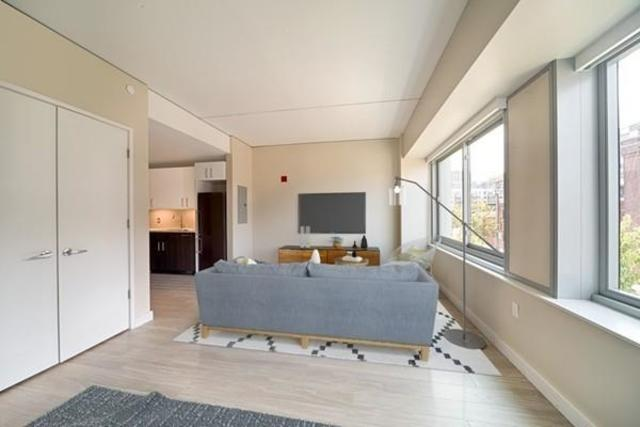 270 Third Street, Unit 802 Cambridge, MA 02142