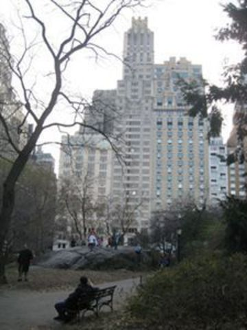 106 Central Park South, Unit 4C Image #1