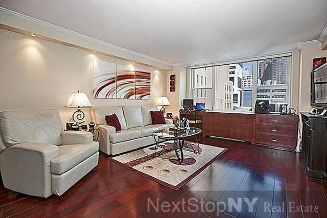 245 East 54th Street, Unit 7E Image #1