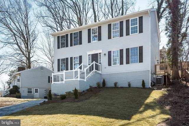 1150 Ramblewood Drive Annapolis, MD 21409