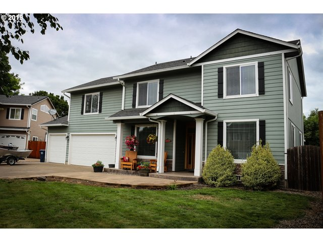 1884 King Henry Court Springfield, OR 97477