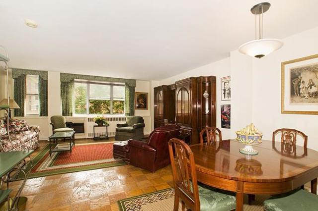 32 Gramercy Park South, Unit 8C Image #1