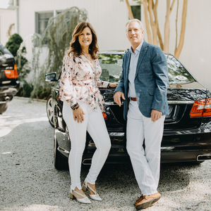 James & Elaine Saladino