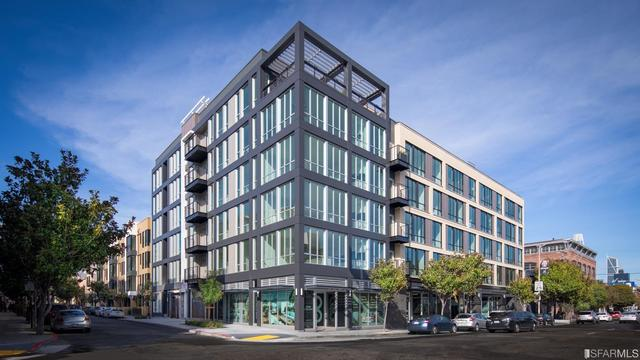 99 Rausch Street, Unit 113 San Francisco, CA 94103