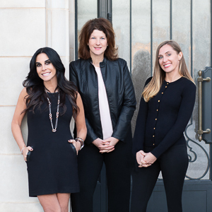 Luxe Latitudes,                       Agent in Greenwich, CT - Compass