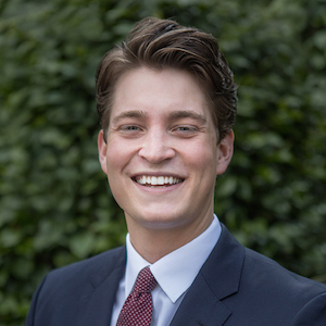 Tanner Anthony,                     Agent in Seattle - Compass