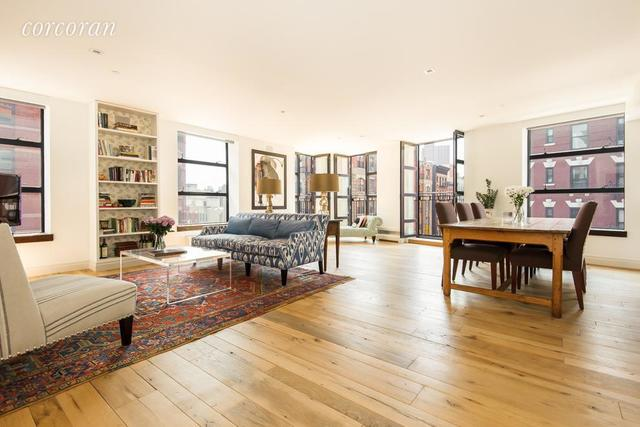 374 Broome Street, Unit 4S Image #1