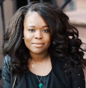 Marie Etienne, Agent in NYC - Compass