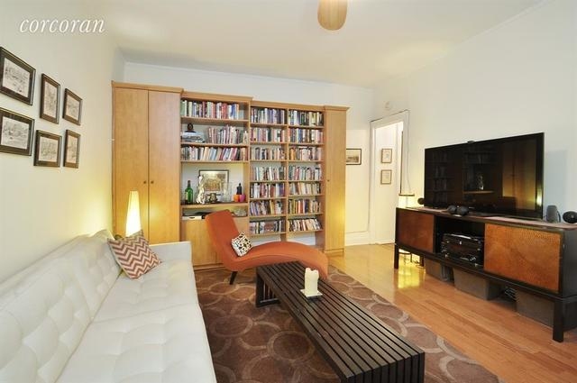 203 West 98th Street, Unit 3D Image #1